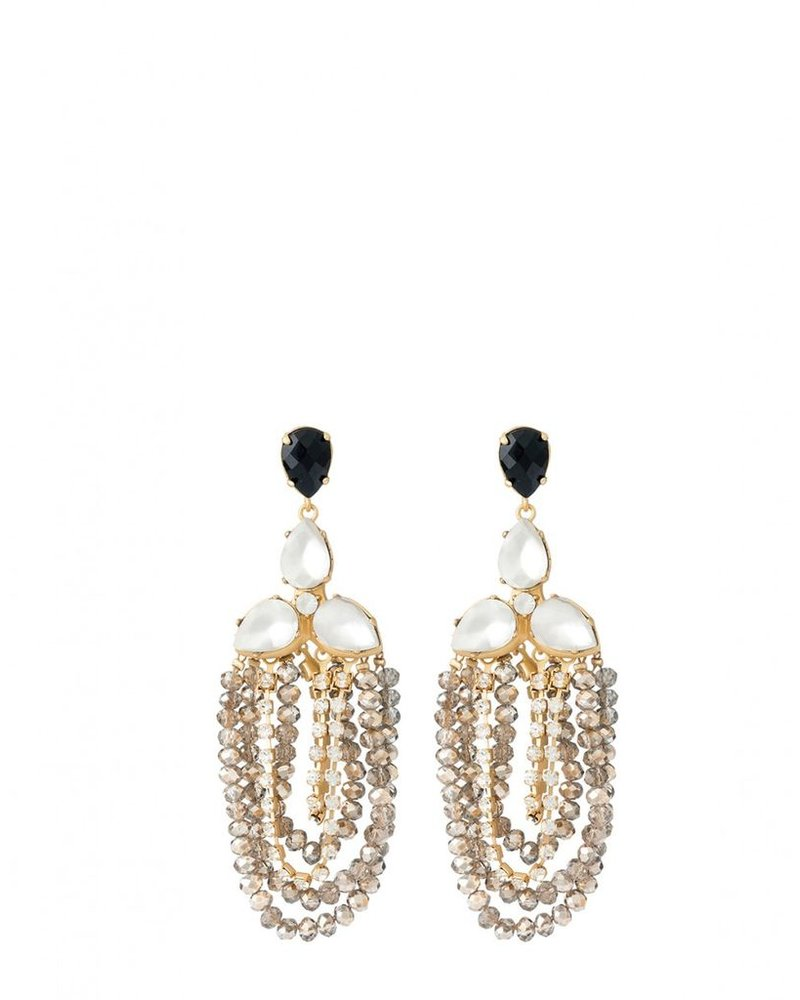 Spartina Midnight Romance Earrings