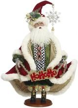 Mark Roberts Ho Ho Ho Santa
