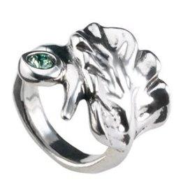UNO de 50 UNOde50 Ring Leaves, XLarge
