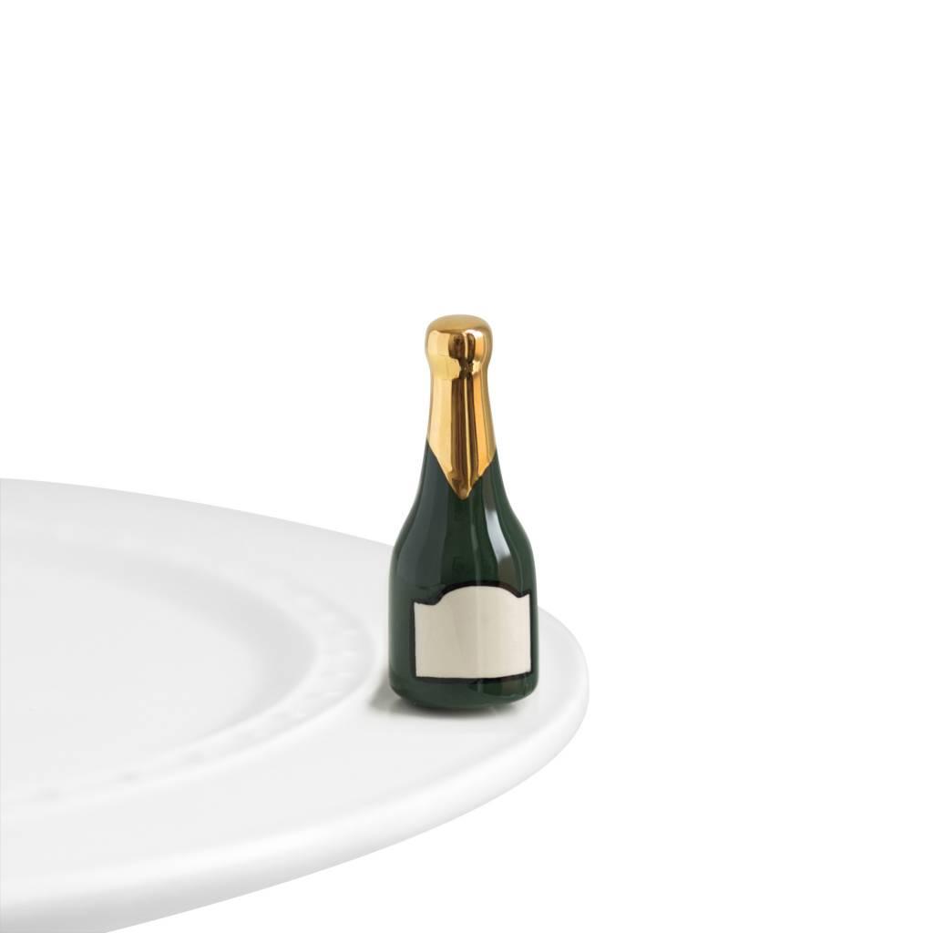 Nora Fleming Nora Fleming Mini Champagne Celebration (Champagne)