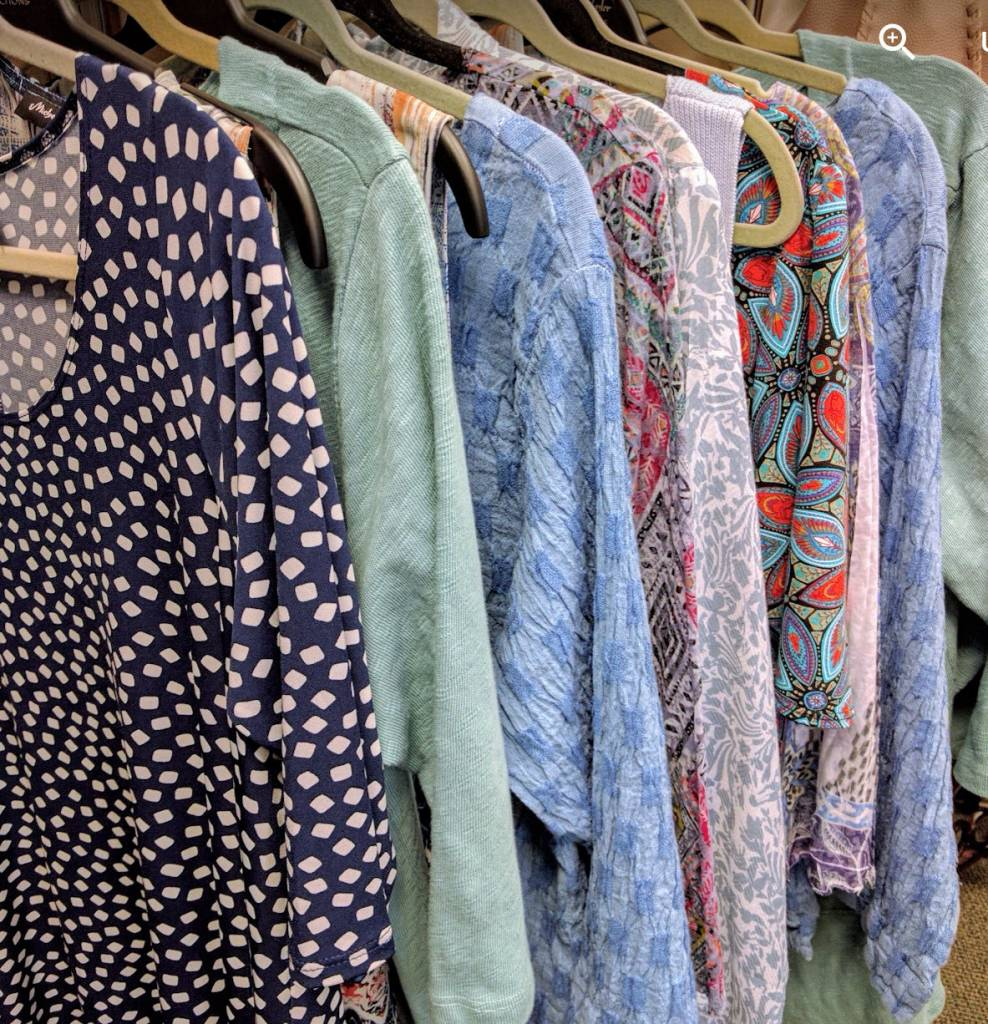 Summer Clothing Sale