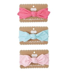Mud Pie Children's Bow Headband