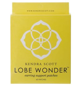 Kendra Scott Design Lobe Wonder, Earring Support Patches