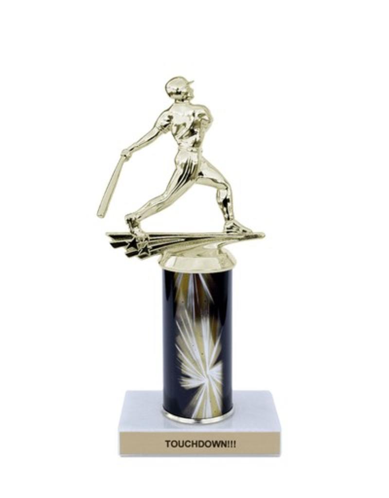 Trophy Kits Touchdown!!! Trophy