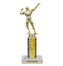 Trophy Husband Trophy