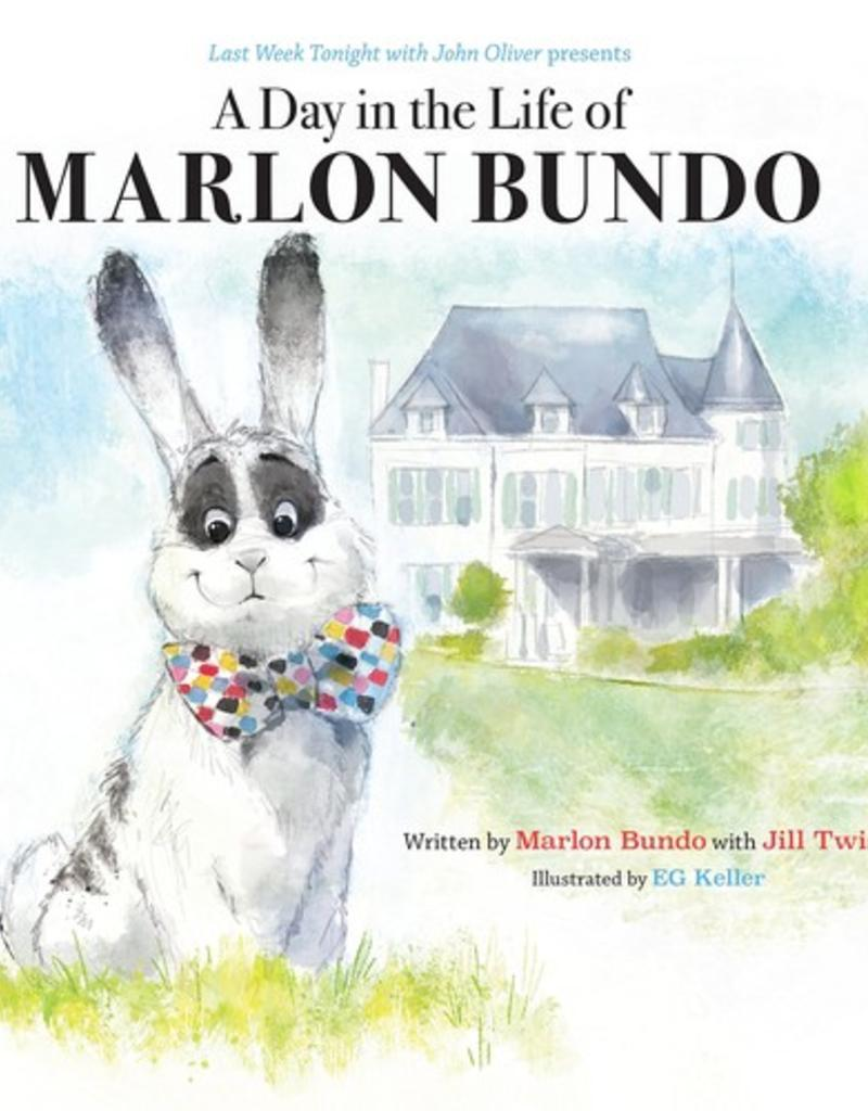 Chronicle A Day in the Life of Marlon Bundo