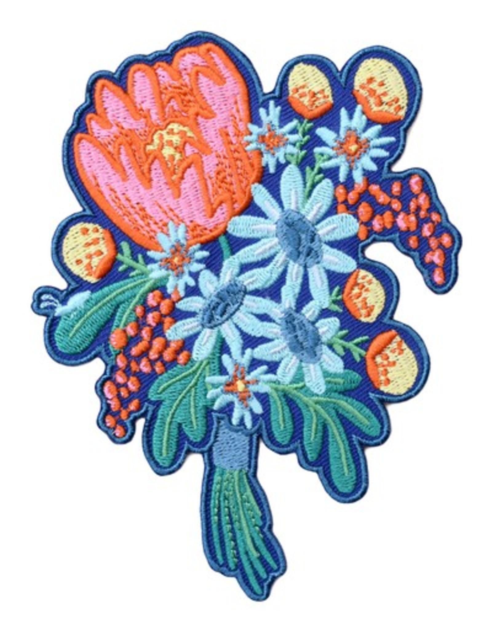 Bouquet Patch