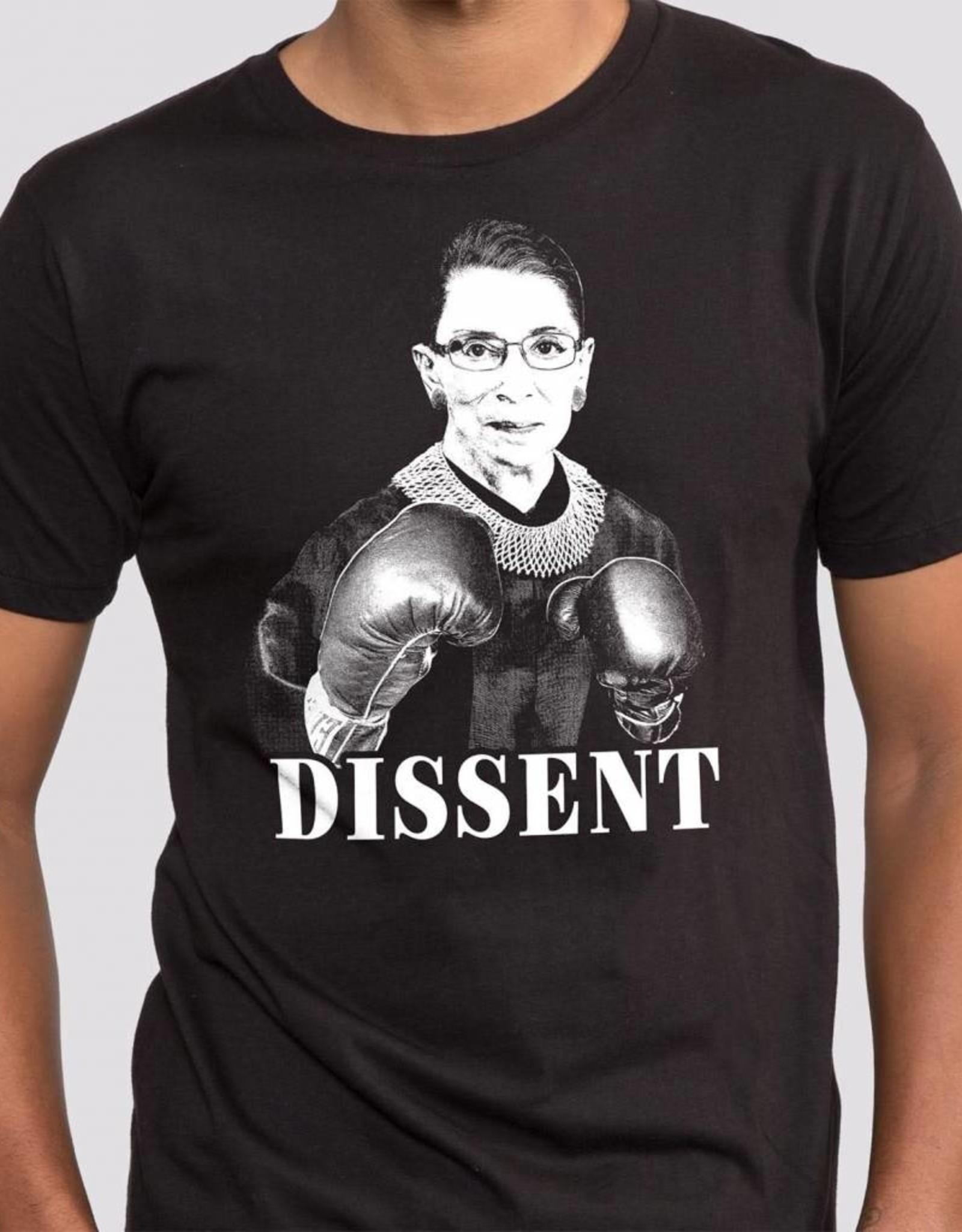 RBG Boxer T-Shirt