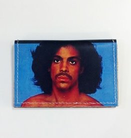 FluffyCo Prince Leather Card Case