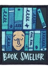 Book Smeller Patch