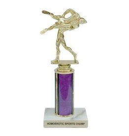 Frog & Toad Press Homoerotic Sports Champ Trophy