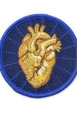 Heart of Gold Patch