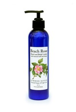 Summer House Natural Soaps Lotion - Beach Rose