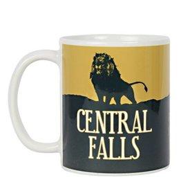 Central Falls Mug