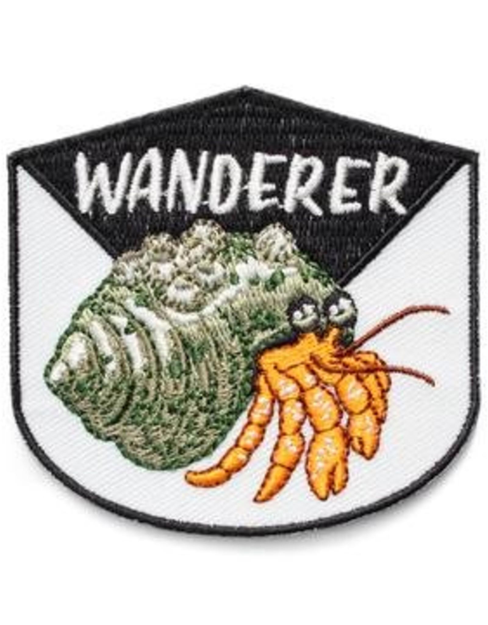 Wanderer Hermit Crab Patch