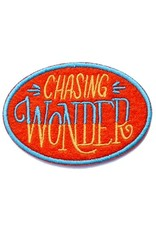 Chasing Wonder Patch