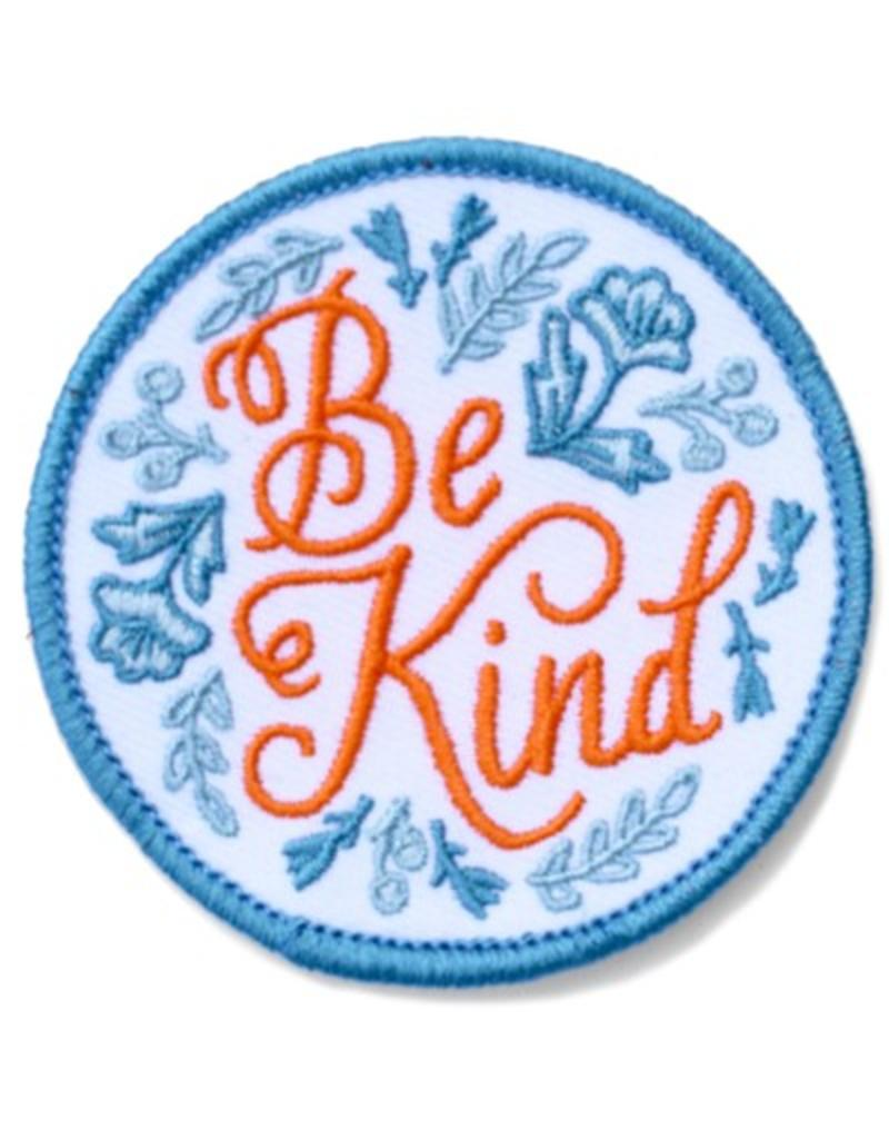 Frog & Toad Press Be Kind Patch