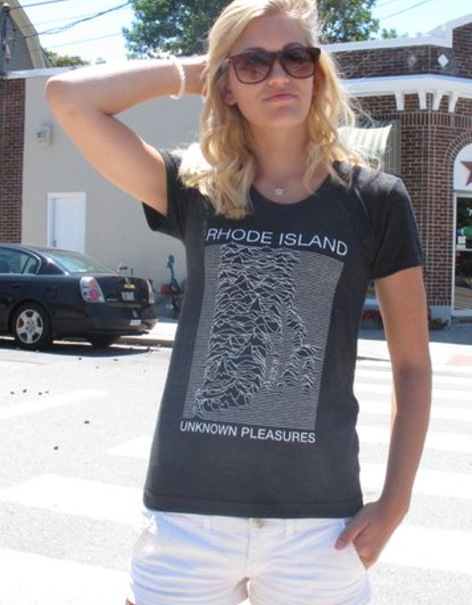 Rhode Island Joy Division T-Shirt