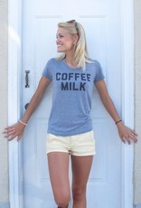 Coffee Milk T-Shirt