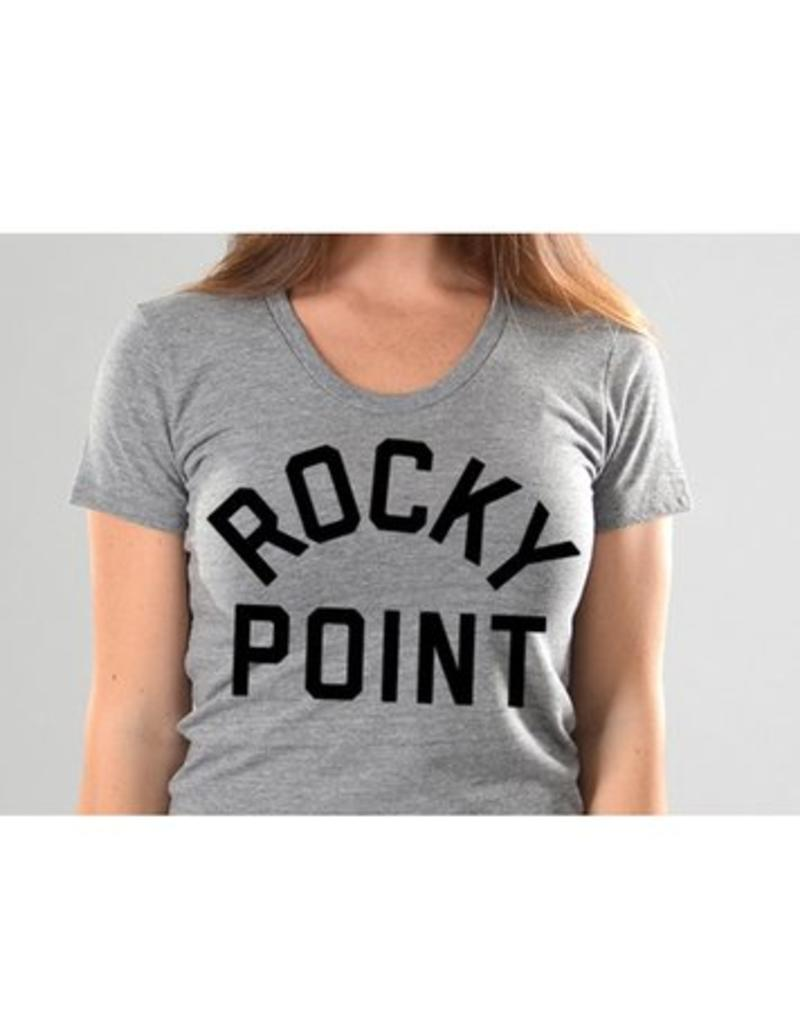 Digital Basement LLC Rocky Point T-Shirt
