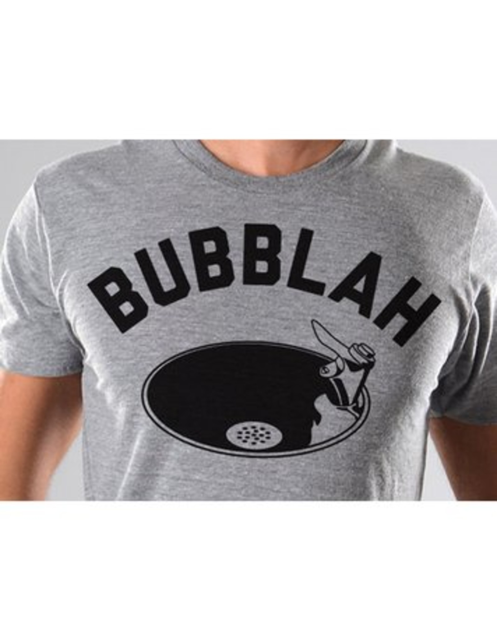 Bubblah T-Shirt