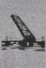 Hilary Treadwell Train Bridge T-shirt