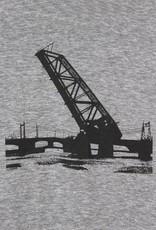 Train Bridge T-shirt
