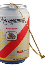My Little Town Narragansett Retro Can Ornament