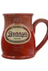 Limited Edition Benny's Mug