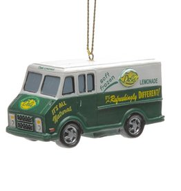 Del's Truck Ornament