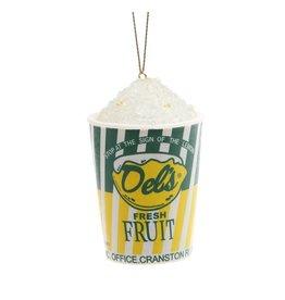 Del's Lemonade Cup Ornament