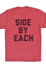 Side By Each T-Shirt