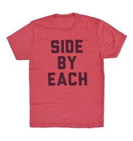 Digital Basement LLC Side By Each T-Shirt