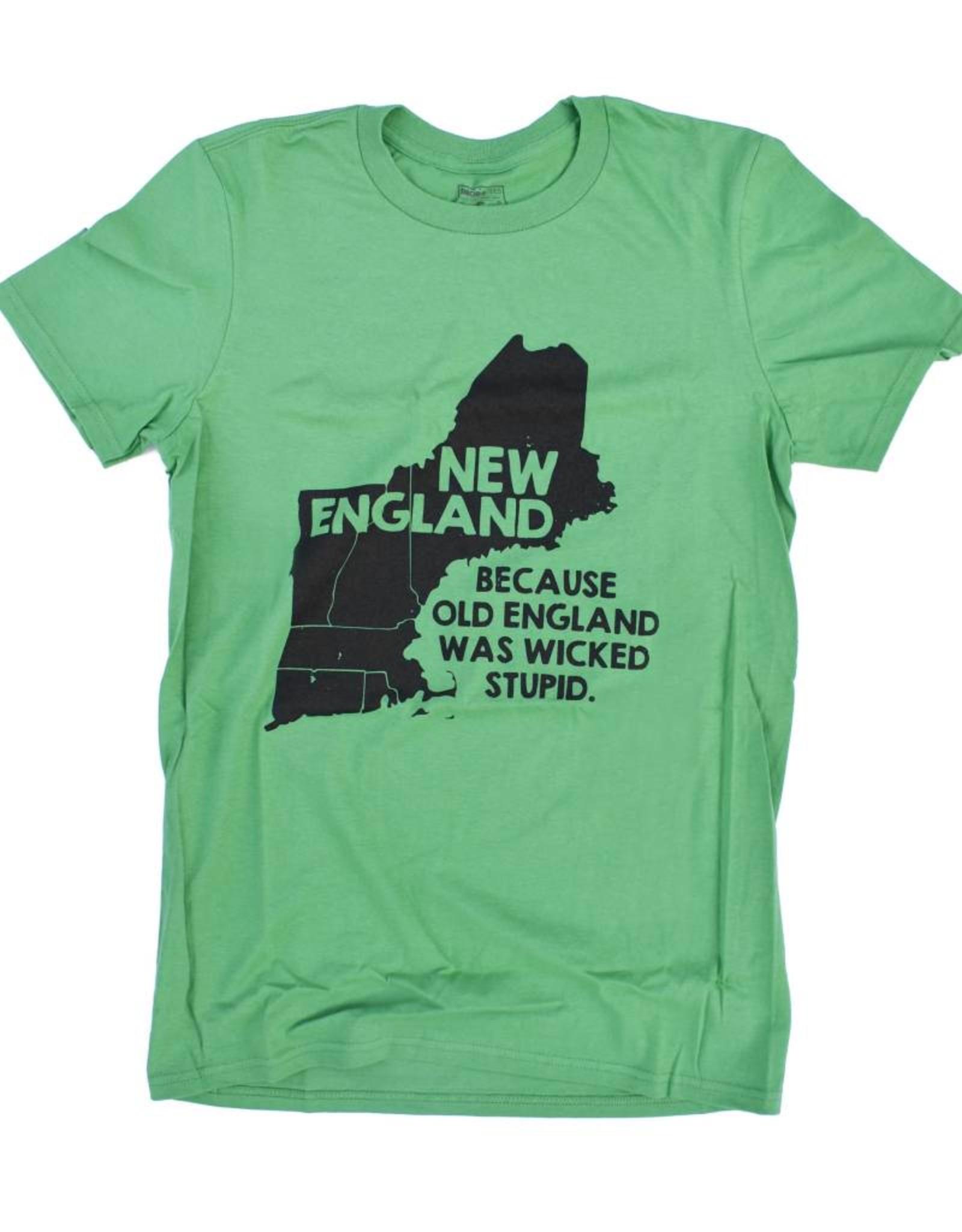 New England T-Shirt