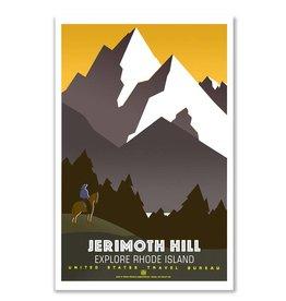 Jerimoth Hill Print