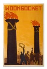 The Woonsocket Revolution Print