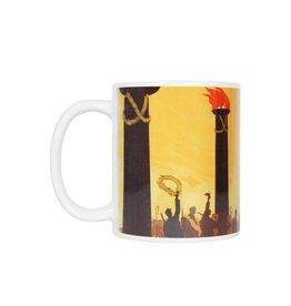 The Woonsocket Revolution Mug
