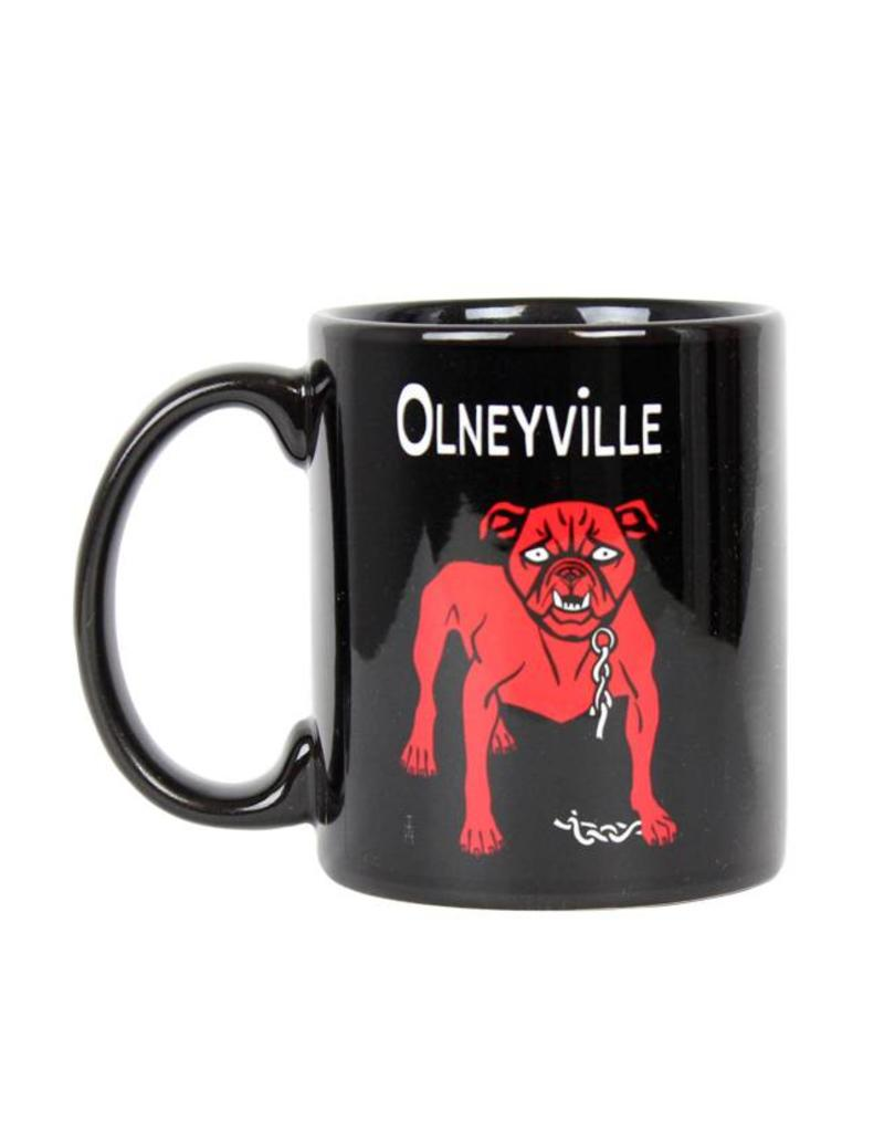 Frog & Toad Design Olneyville Dog Mug