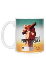Frog & Toad Design North Providence Mug