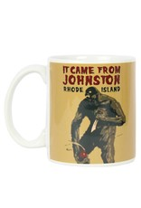 It Came From Johnston Mug