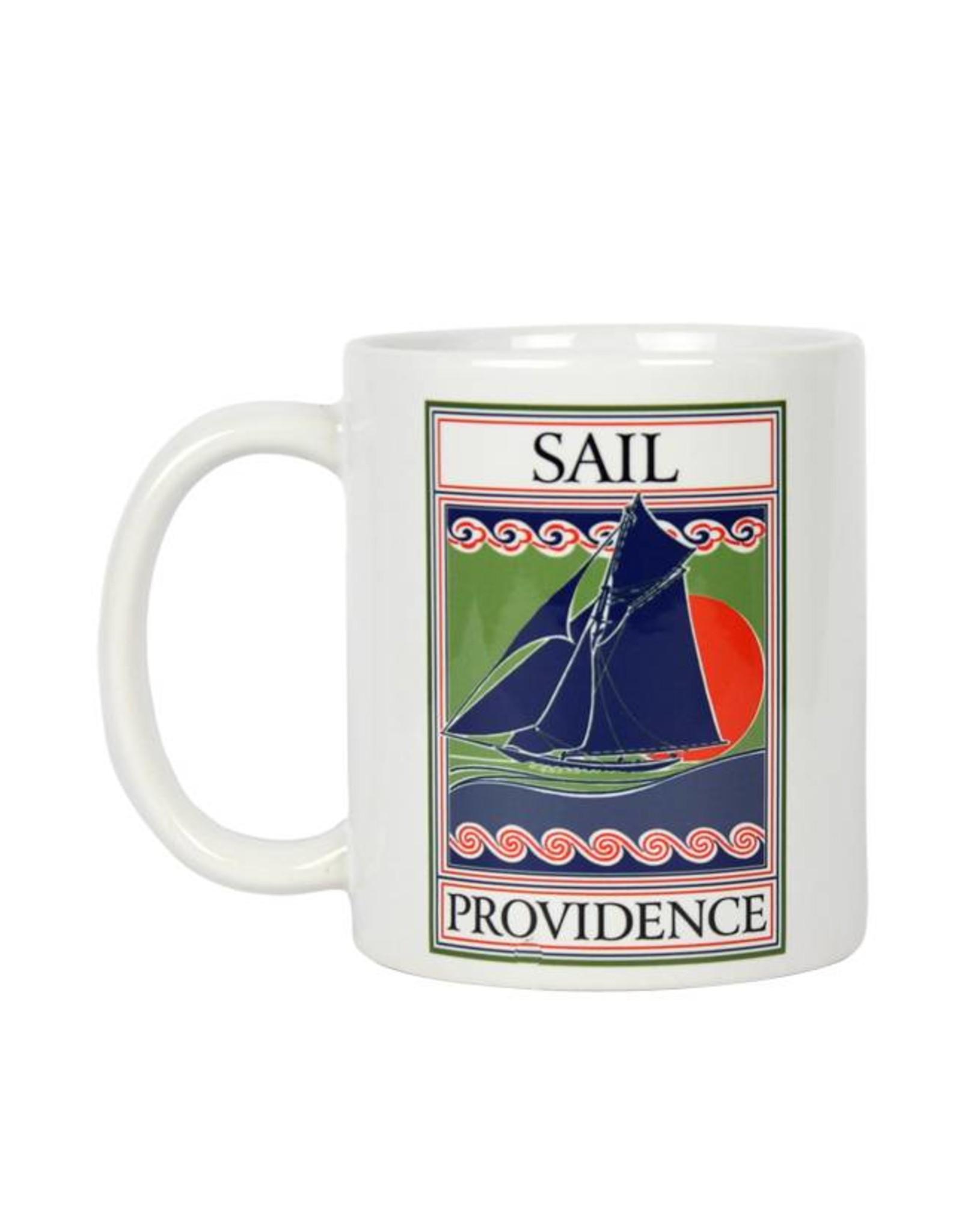 Sail Providence Mug