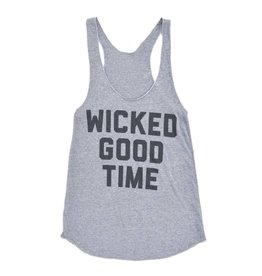 Wicked Good Time Tank Top