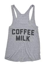 Coffee Milk Tank Top