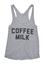 Coffee Milk Tank
