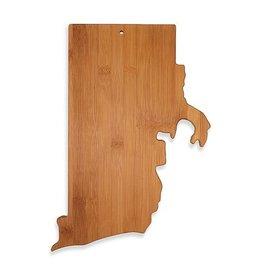 Totally Bamboo Rhode Island Cutting Board