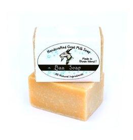 Baa Soap Lemongrass Goat Soap