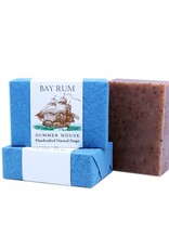 Summer House Natural Soaps Soap Bar - Bay Rum
