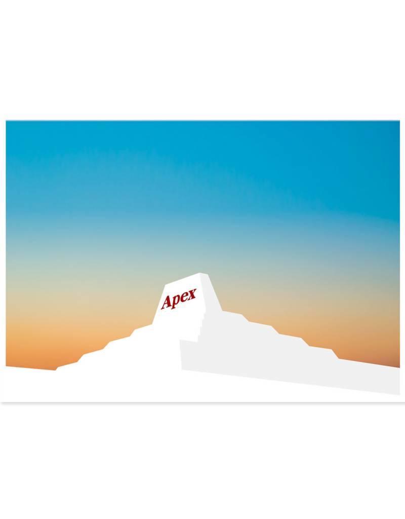 Andrew Williams Apex Postcard