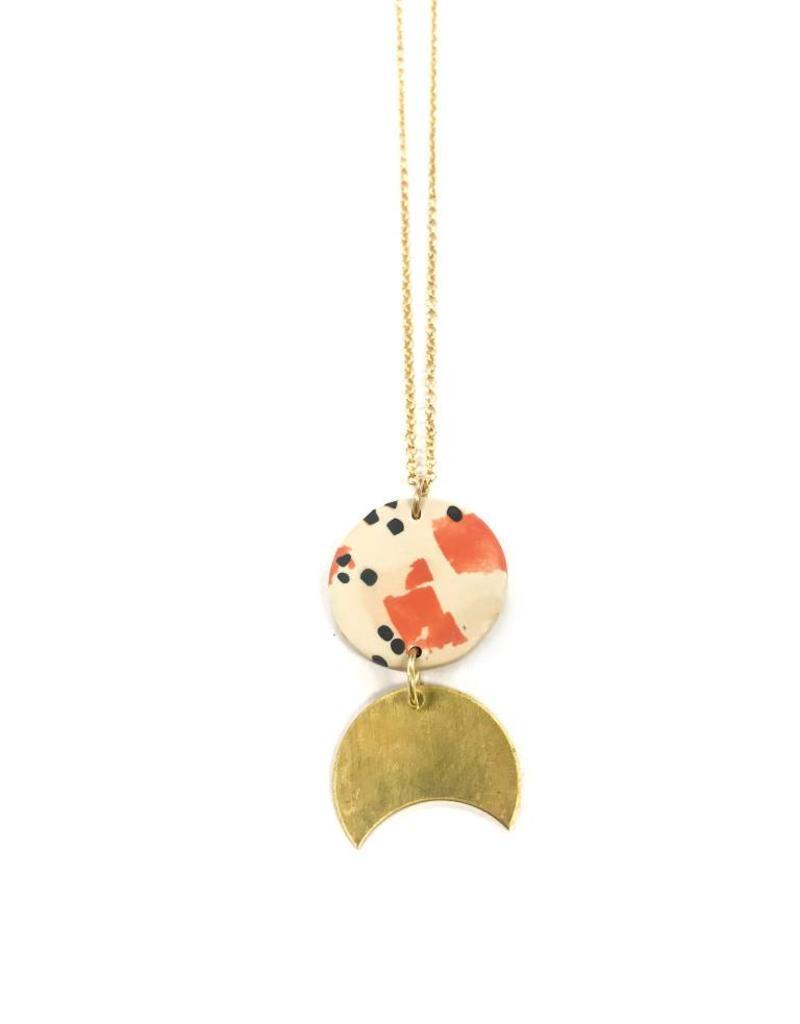Adorn512 Annie Necklace