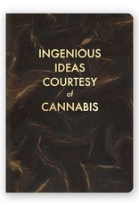 Mincing Mockingbird Ingenius Ideas Courtesy of Cannabis Journal